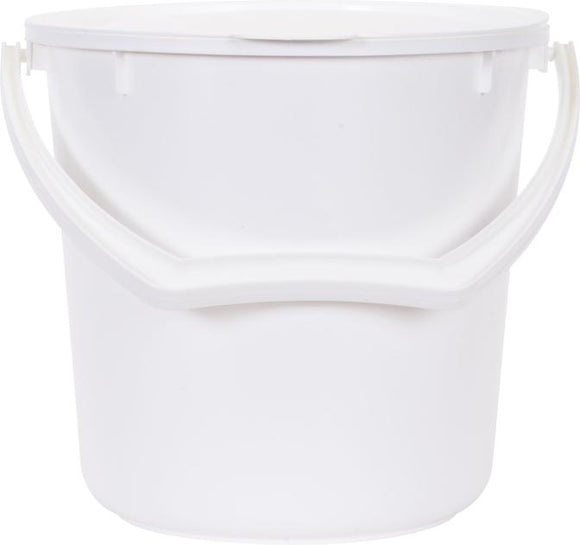 Infasecure 20Litre Nappy Pail with Lid