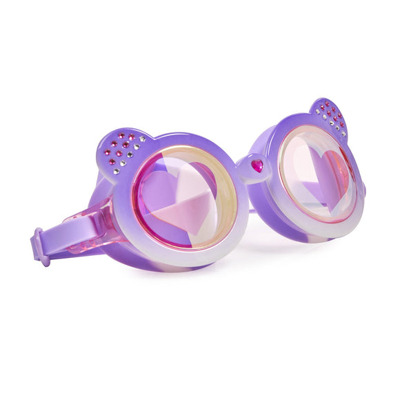 Bling2o Girls Goggles / Pandamonium / Pamela Pandason Purple