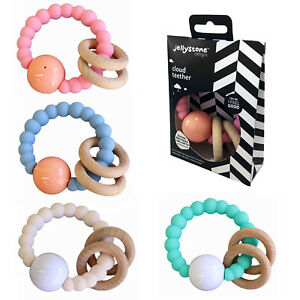 Jellystone Designs Cloud Teether