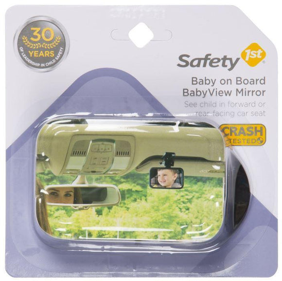 Safety 1st Front or Back View Mirror