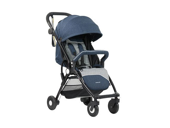 Steelcraft Zapo Layback Stroller