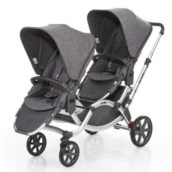 ABC Design Pram Zoom 2017 - Track