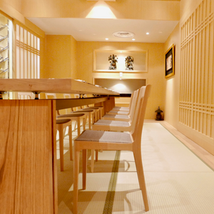 When the Finest Japanese Craftsmanship meets Authentic Japanese Omakase – Hachi Restaurant