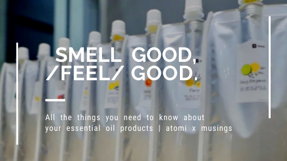 Smell-Good-Feel-Good Tips that You Need to Know