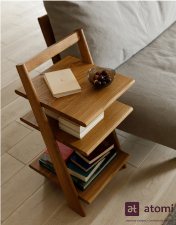 Serio Side Table - atomi shop