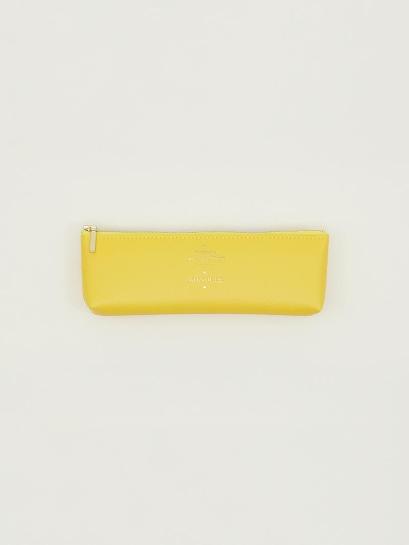 Monocle Pencil Case - atomi shop