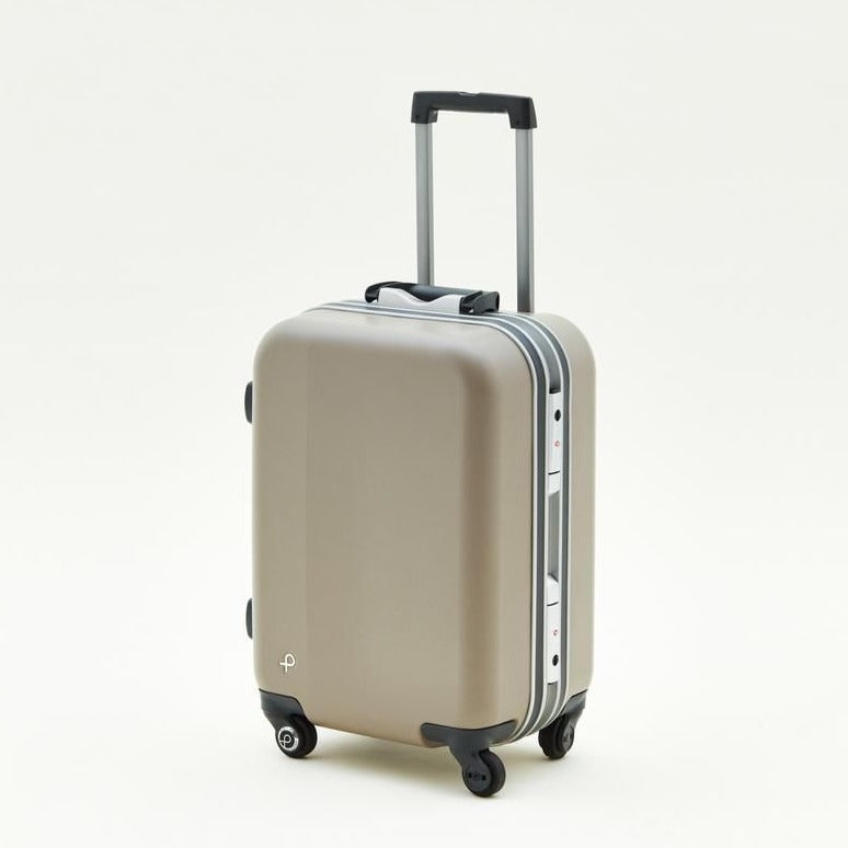 Monocle Equinox Light U Carry-on suitcase 34 L