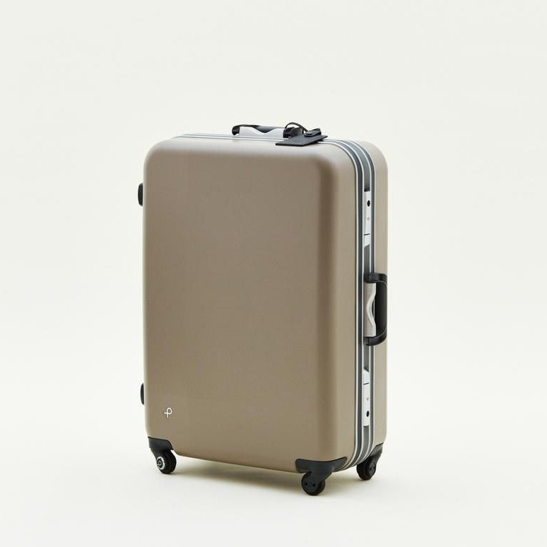 Monocle Equinox Light U Carry-on suitcase 80 L