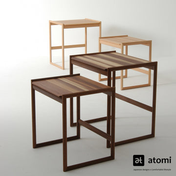 Ac-cent Nest Table - atomi shop