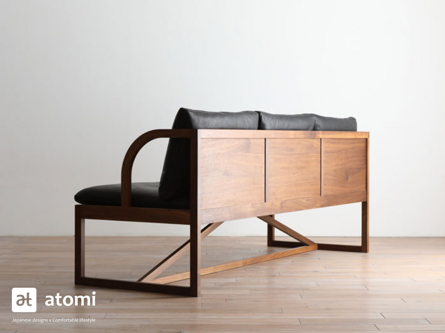 BLOCCO LD Sofa Bench - atomi shop