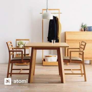 CORNICE Table for 2 - atomi shop