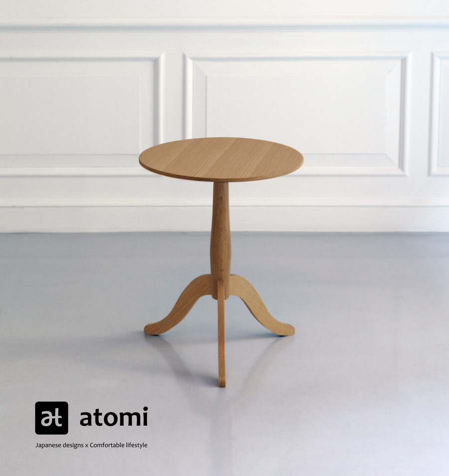 Club Side Table - atomi shop
