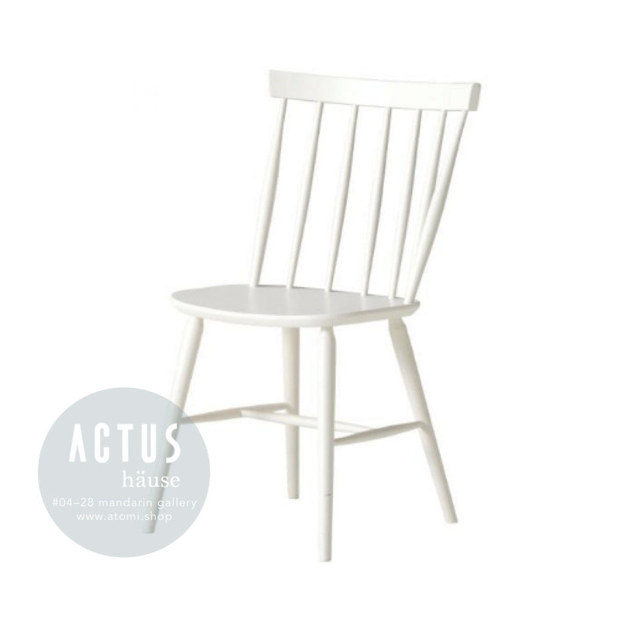 Eliza Dining Chair- Set of 4 - atomi shop
