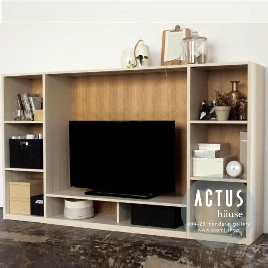 FB System Unit TV - atomi shop