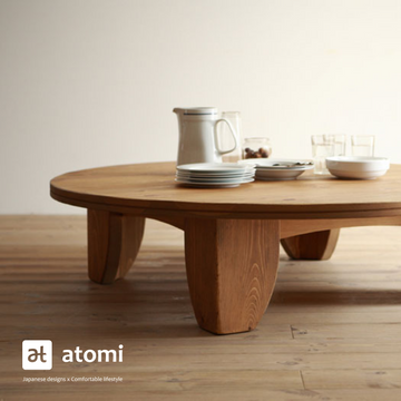 GALA Circle Table - atomi shop