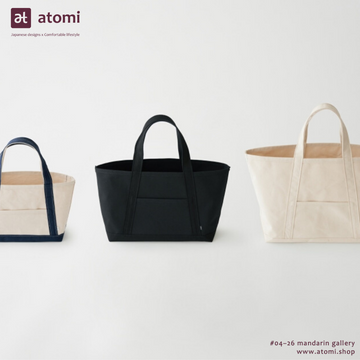 THE Tote Bag - atomi shop