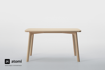 Hiroshima Dining Table - atomi shop