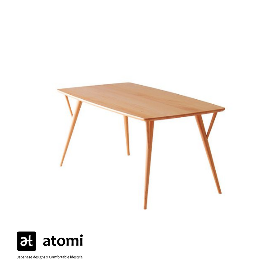 Forms K2-Type Table - atomi shop