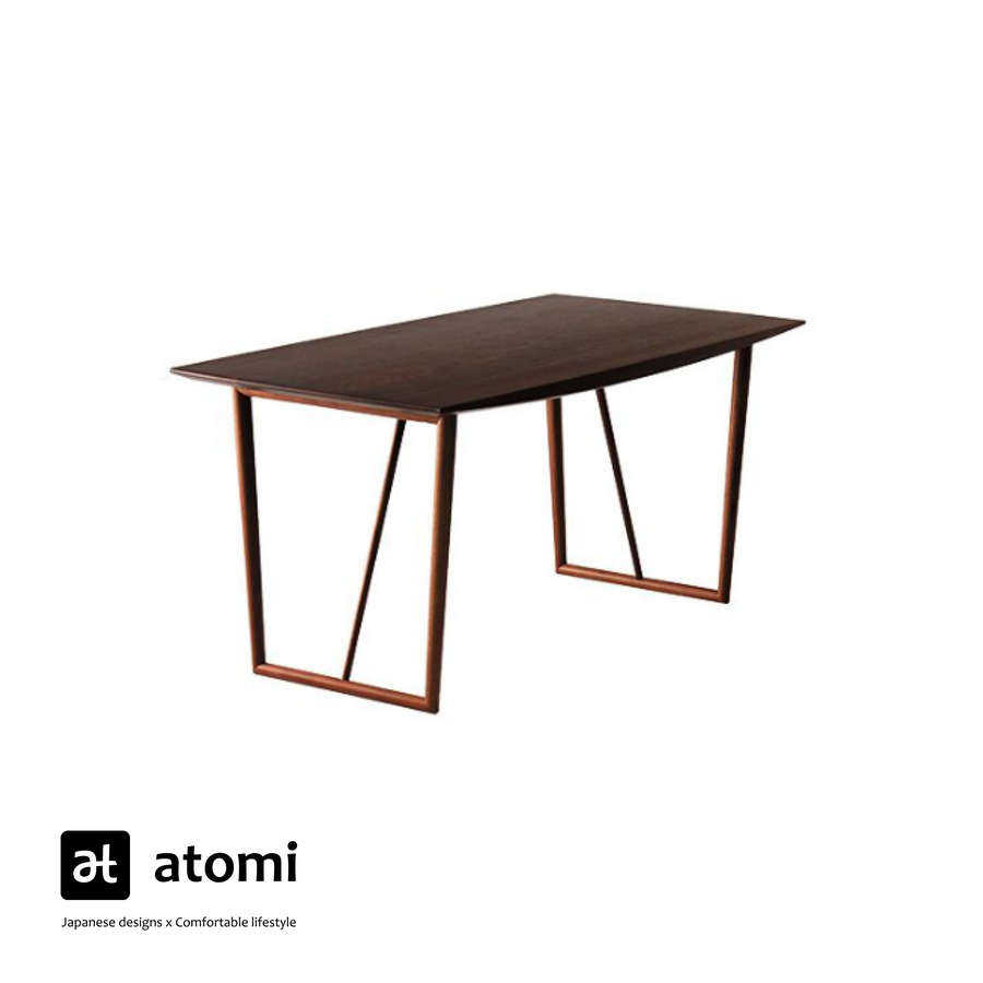 Forms L-Type Table - atomi shop
