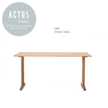 LINK Dining Table - atomi shop