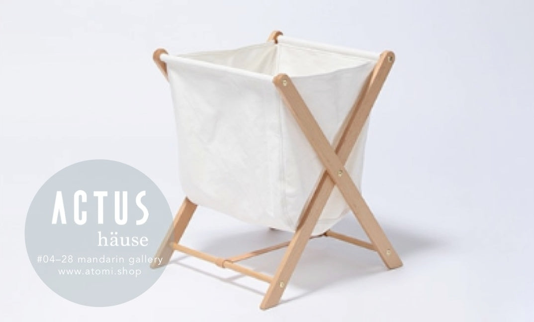 &MANO Laundry Basket