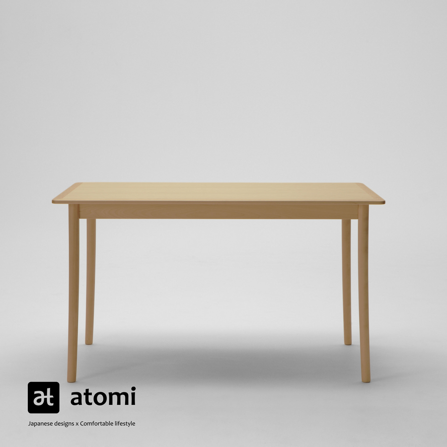 Lightwood 1300 Dining Table - atomi shop