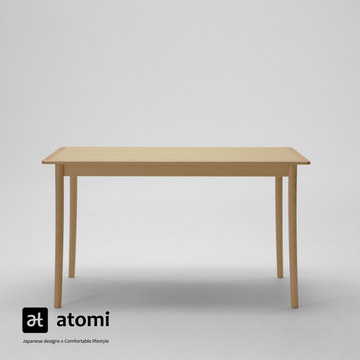 Lightwood 1600 Dining Table - atomi shop