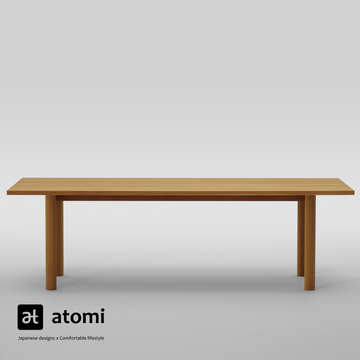 Malta Dining Table - atomi shop