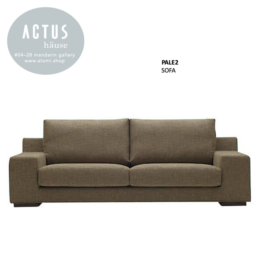 PALE2 Sofa - atomi shop