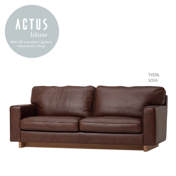 TYSTA Sofa Accessories - atomi shop