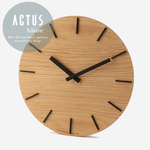 MEETS Wall Clock