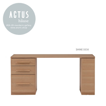 SHINE Desk - atomi shop