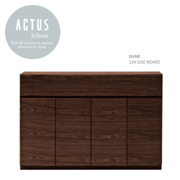 SHINE 134 Side Board - atomi shop