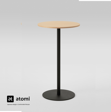 T&O Tall Dining Table - atomi shop