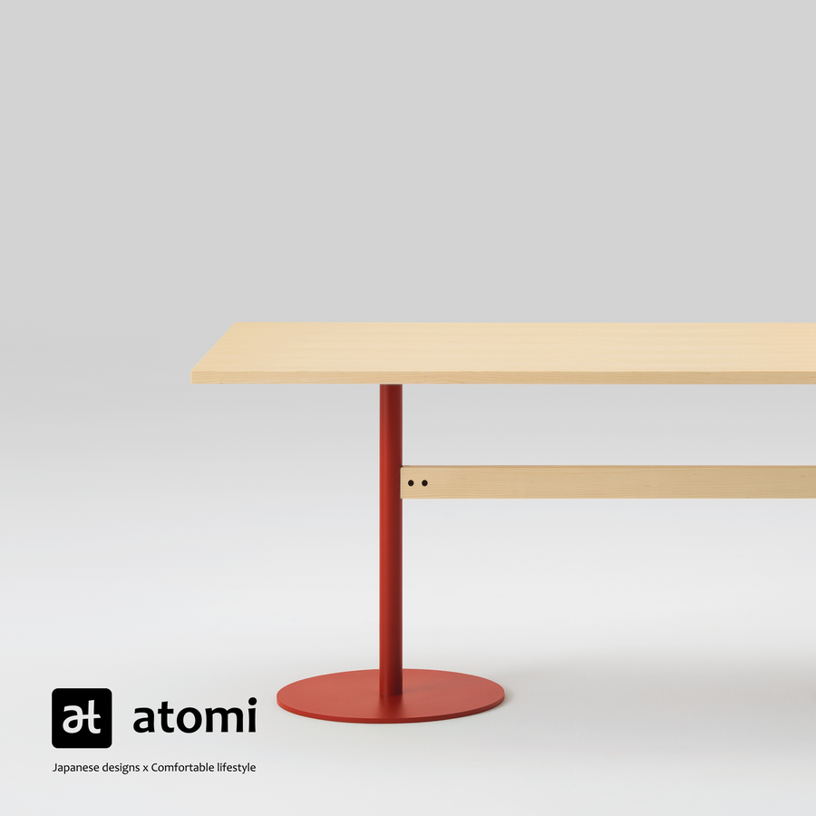 T&O Dining Table - atomi shop