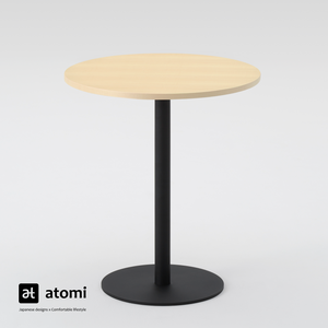T&O Round Dining Table
