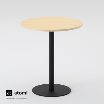 T&O Round Dining Table - atomi shop