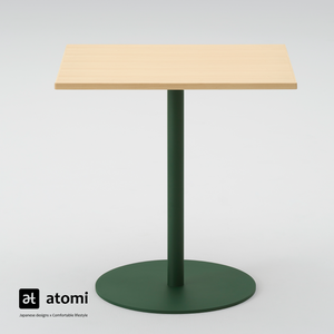 T&O Square Dining Table