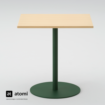 T&O Square Dining Table - atomi shop