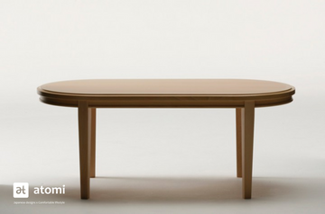 Traditional Coffee Table - atomi shop