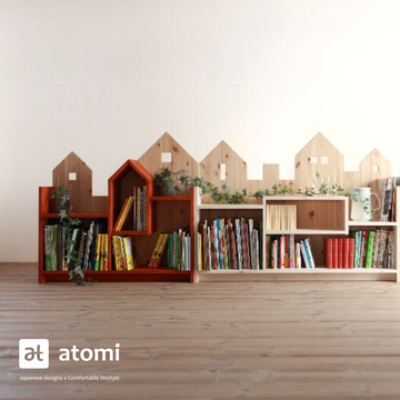 WF House Shelf - atomi shop