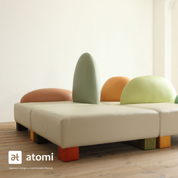 WF Kids Pebble Sofa - atomi shop
