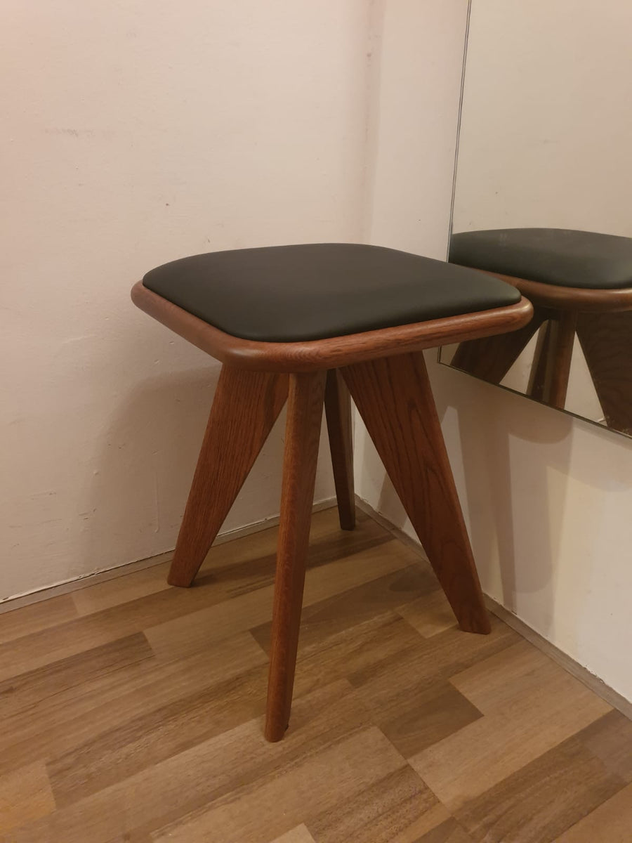 Serio Stool / Side Table