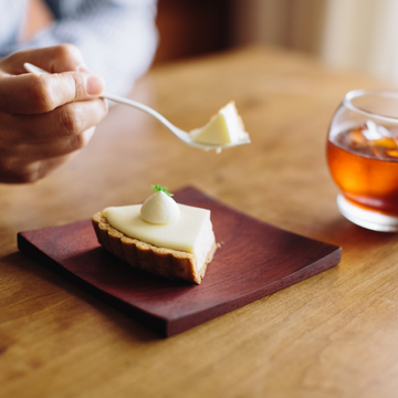 Wooden Tray - atomi shop