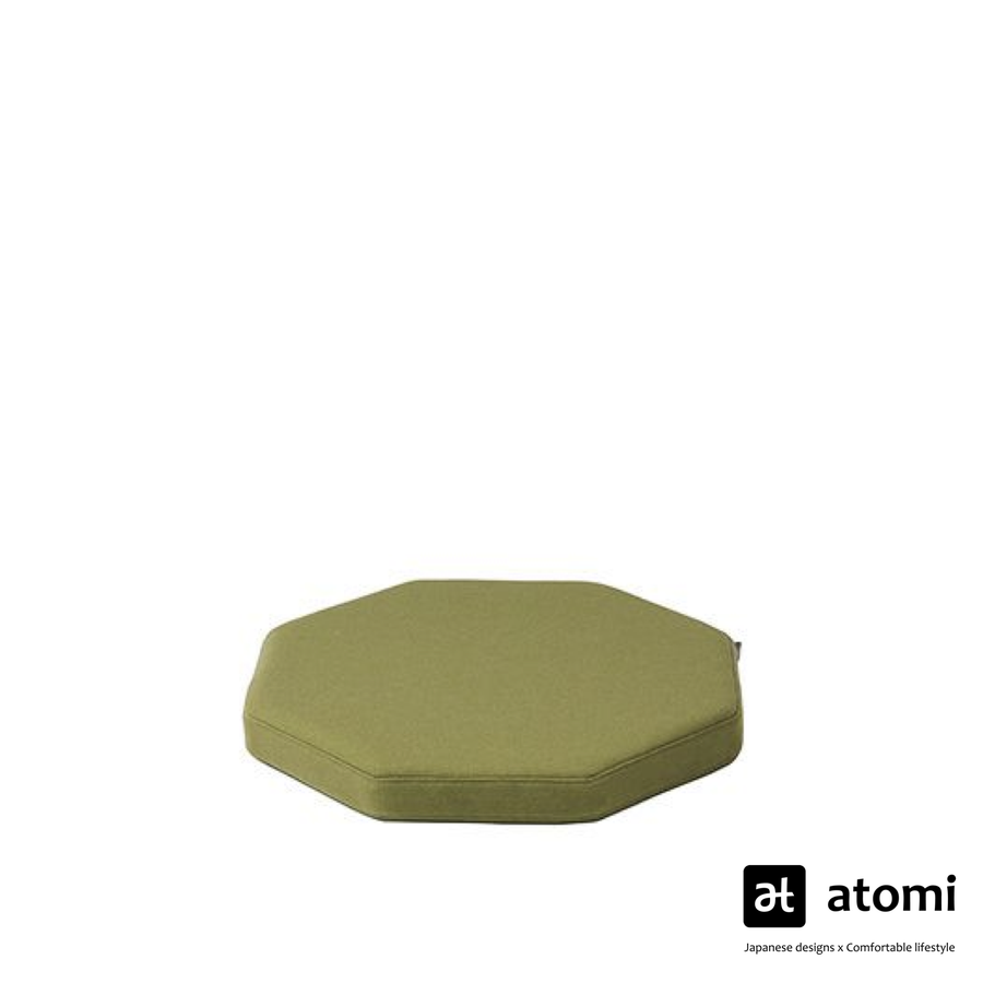Ac-cent Octagonal Cushion - atomi shop
