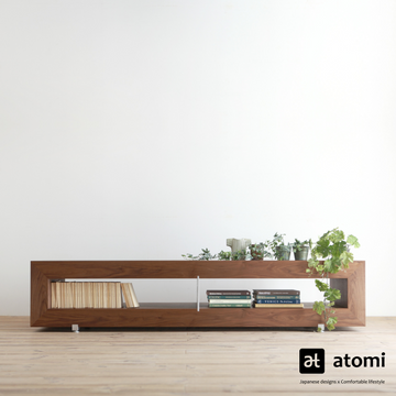 ANIMA TV Board - atomi shop