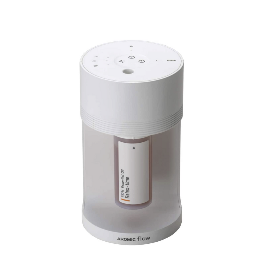 Aromic Flow Essential Oil Diffuser - atomi shop