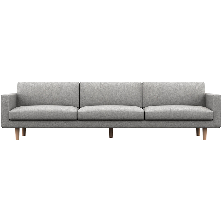 Hiroshima Sofa | Three Seater - atomi shop