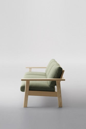 Bruno Sofa | Three Seater