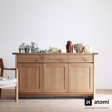 CIELO Side Board - atomi shop